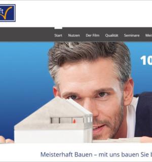 FS|MEDIEN - Rutesheim - Meisterhafte Bauunternehmen in Baden-Württemberg- Homepage