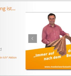 Alles neu beim Landesfachverband Schreinerhandwerk Baden-Württemberg