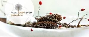 Responsiver OnePager für Andrea Blum RaumIdeenRaum2