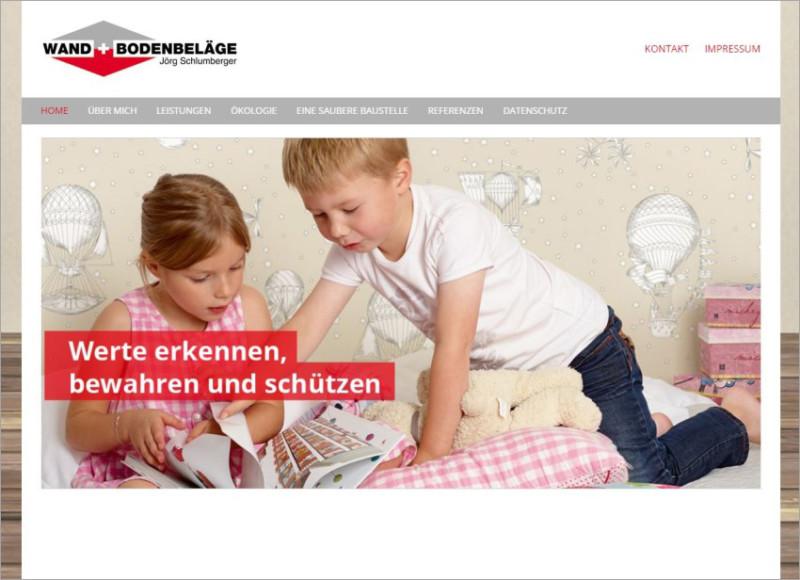 FS|MEDIEN - Internetagentur - Hompage - Jörg Schlumberger - Tiefenbronn - Bodenbeläge
