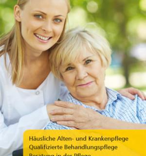 FS|MEDIEN - Internetagentur - Krankenpflegeverein Tiefenbronn -Briefpapier